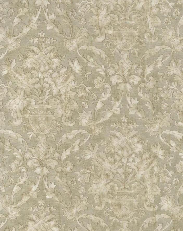 Канадские обои Aura,  коллекция Traditional Silks, артикулFD68248