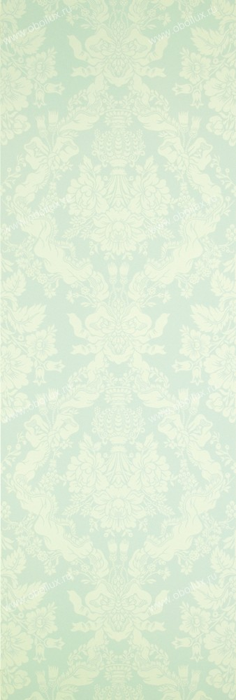 Английские обои Designers guild,  коллекция The Royal Collection - Arundale, артикулPQ006/08