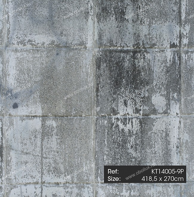 Немецкие обои KT-Exclusive,  коллекция Just Concrete, артикулkt14005
