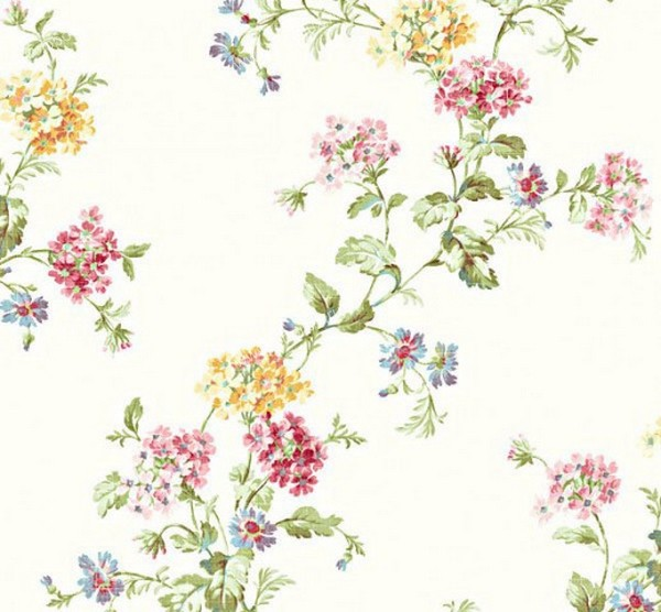 Американские обои Wallquest,  коллекция Springtime Cottage, артикулCG30902