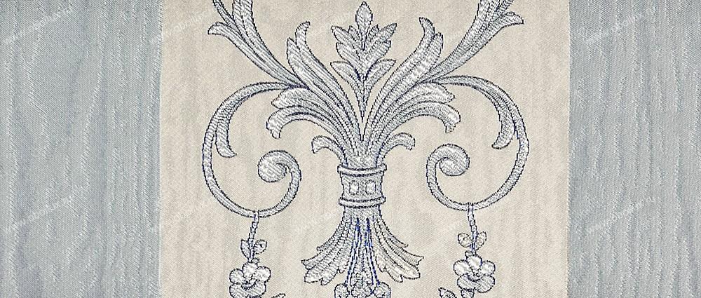 Итальянские обои Sangiorgio,  коллекция Paris, артикул8273/8016