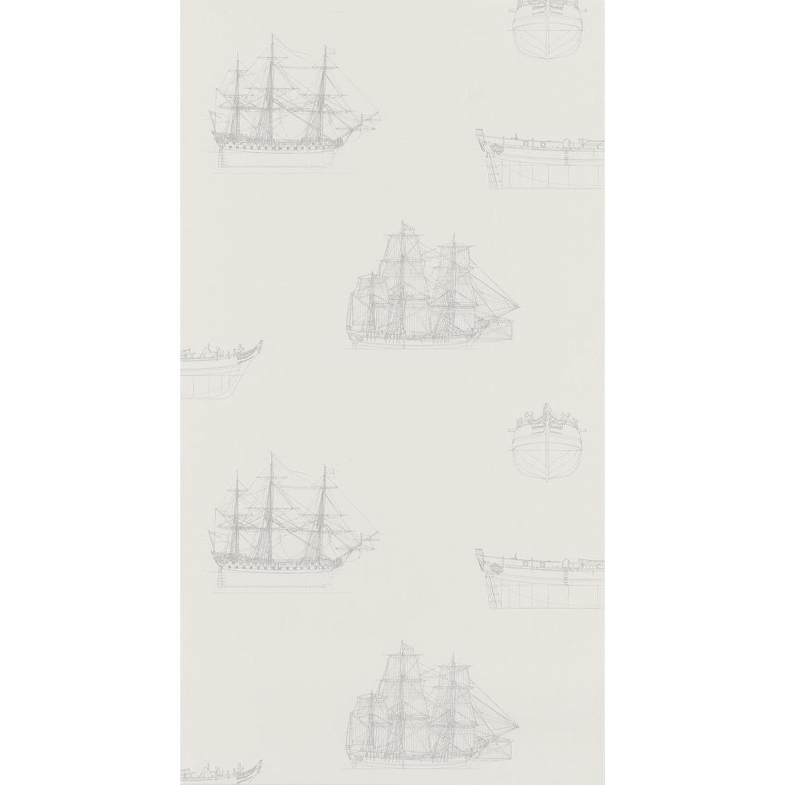 Французские обои Casadeco,  коллекция Baltic, артикулBTI29269112