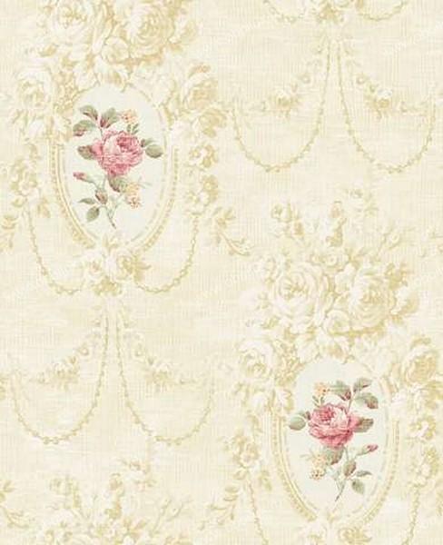 Американские обои Prospero,  коллекция French Linen, артикулtb11500
