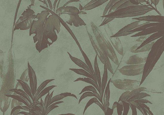 Бельгийские обои Grandeco,  коллекция Nature Luxury, артикулNL-01-08-1