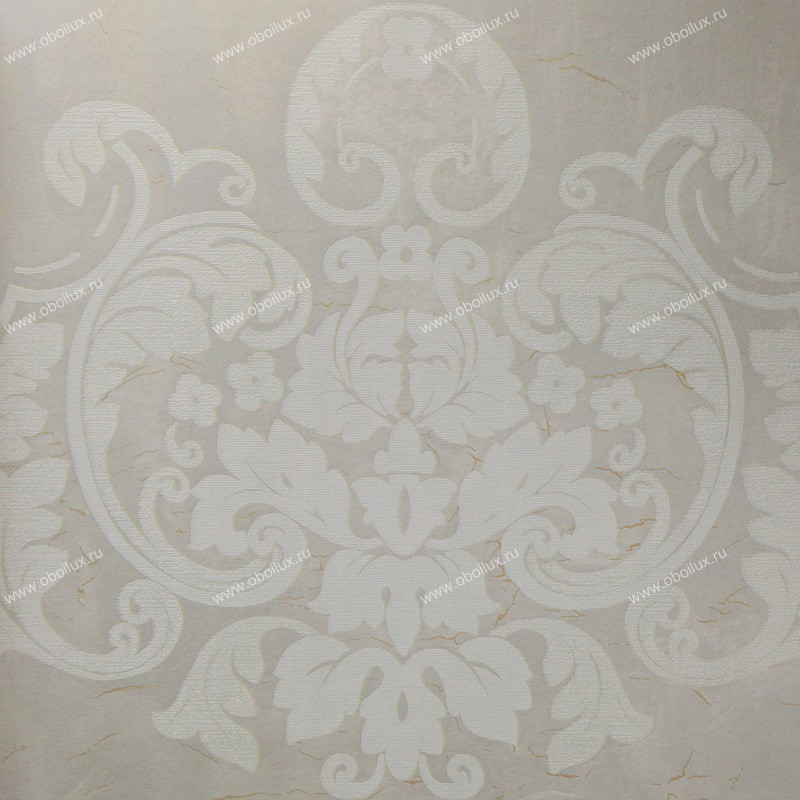Бельгийские обои Atlas Wallcoverings,  коллекция Unlimited, артикул522-4