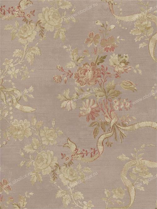 Американские обои Seabrook,  коллекция Tapestry, артикулTY30009
