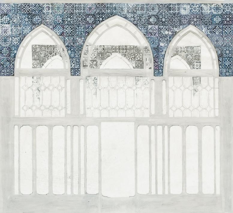 Итальянские обои Wall & deco,  коллекция Life 15, артикулWDLB1501