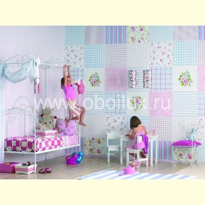 Обои  Eijffinger,  коллекция Wallpower For Kids, артикул350227