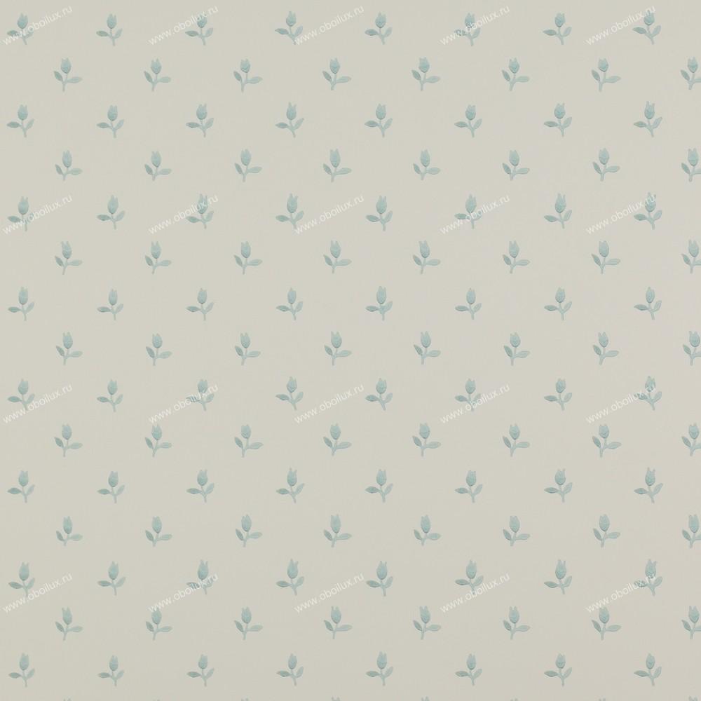Английские обои Colefax and Fowler,  коллекция Ashbury, артикул07986-01