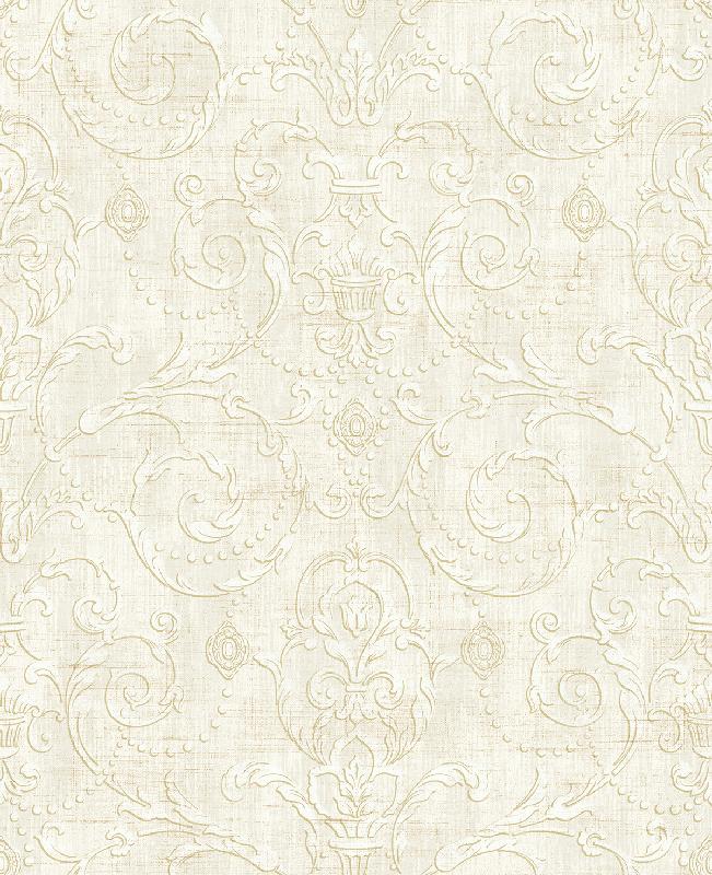 Американские обои Wallquest,  коллекция The Hampton House, артикулSM72601