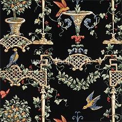 Американские обои Thibaut,  коллекция Canterbury, артикулT4802