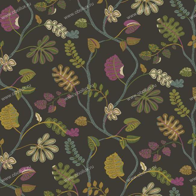 Американские обои York,  коллекция Waverly Small Prints, артикулWP2404