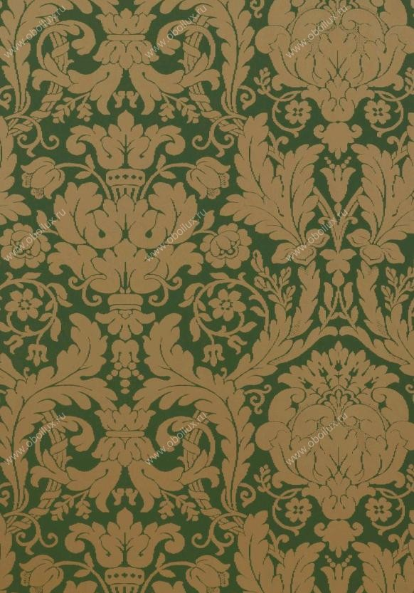 Американские обои Thibaut,  коллекция Damask Resource III, артикул T7628