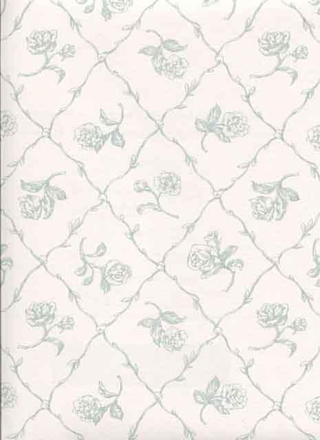 Американские обои Fresco,  коллекция Somerset House, артикул2668-21505