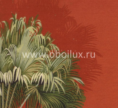 Американские обои York,  коллекция Antonina Vella - Botanica, артикулVB6852