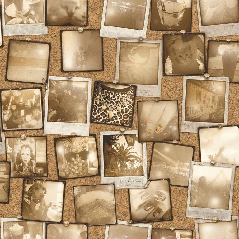 Бельгийские обои Grandeco,  коллекция Exposed Warehouse, артикулEW-2001