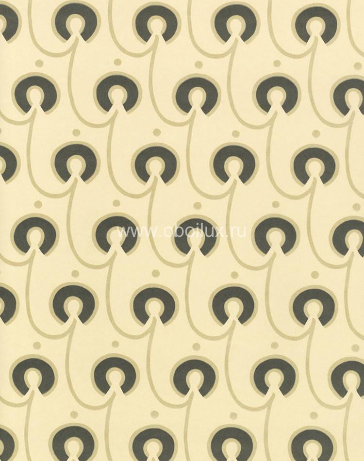 Английские обои Morris & Co,  коллекция Art of decoration V, артикулDMOWRE106