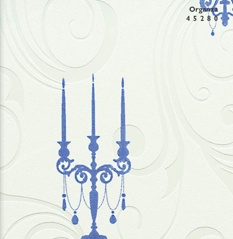 Обои  BN International,  коллекция Organza, артикул45280