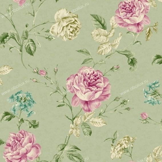 Американские обои Studio Eight,  коллекция Spring Garden, артикулGN80804