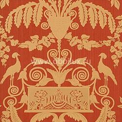 Американские обои Thibaut,  коллекция Great Estates, артикулT5827