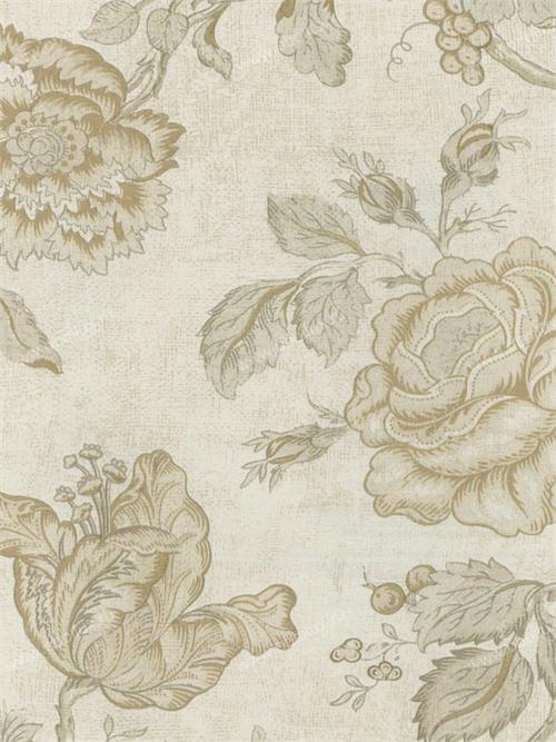 Американские обои Seabrook,  коллекция Tapestry, артикулTY30407