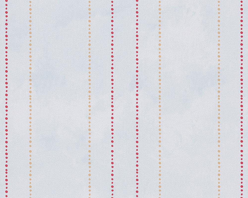 Немецкие обои A. S. Creation,  коллекция Lovely Friends, артикул30311-3