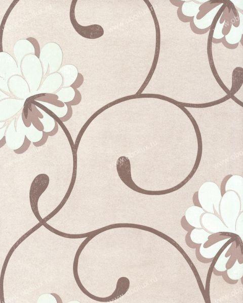 Английские обои Osborne & Little,  коллекция Wallpaper Album V, артикулW5456-02