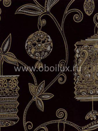 Английские обои Harlequin,  коллекция Romanie, артикул75870