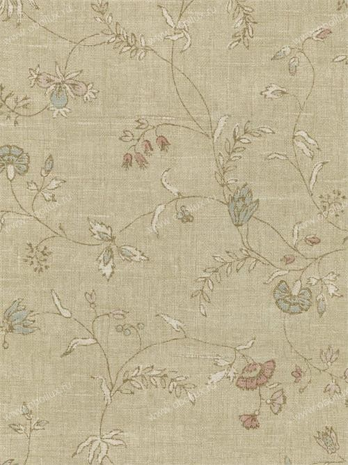 Американские обои Seabrook,  коллекция Tapestry, артикулTY31604