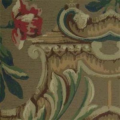 Американские обои Thibaut,  коллекция Historic Homes of America Vol VII, артикулT6927