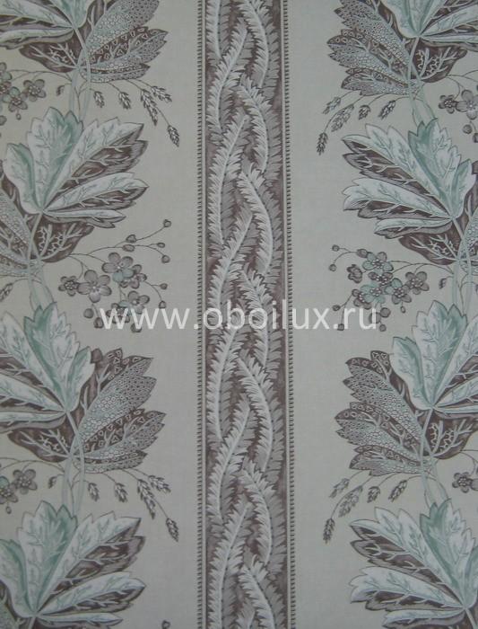 Английские обои Zoffany,  коллекция Chaumont Wallpapers, артикулZCHA01002