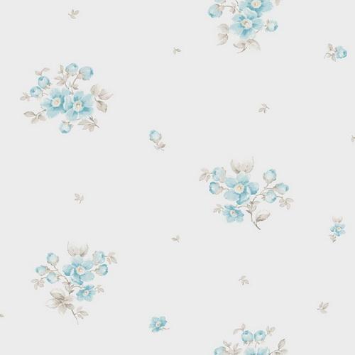 Французские обои Casadeco,  коллекция Lily Rose, артикулLLR21216108