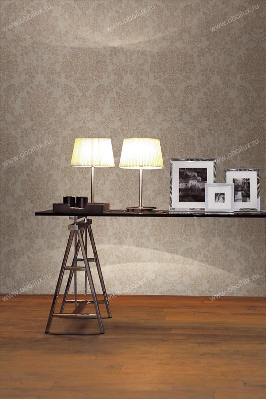 Бельгийские обои Arte,  коллекция Flamant Suite V, артикул59100