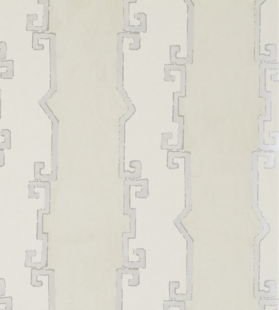 Тайские обои Jim Thompson,  коллекция Pagoda and Palms, артикулWR1003/02