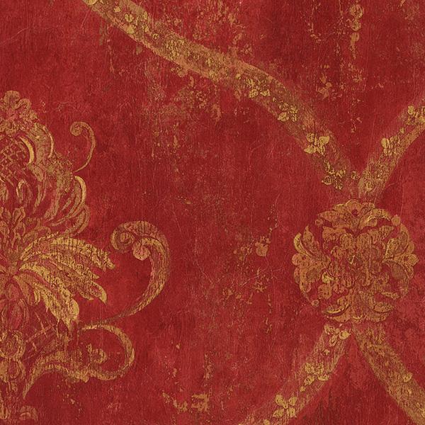 Канадские обои Aura,  коллекция Silk Collection III, артикулCS27328