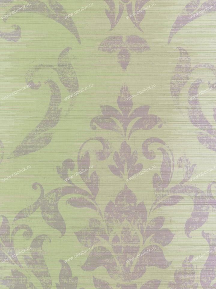 Американские обои Wallquest,  коллекция Villa Flora, артикулVB11409