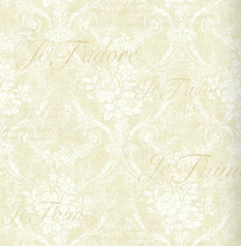 Американские обои Wallquest,  коллекция Style49 - Abbey Gardens, артикулHN40303