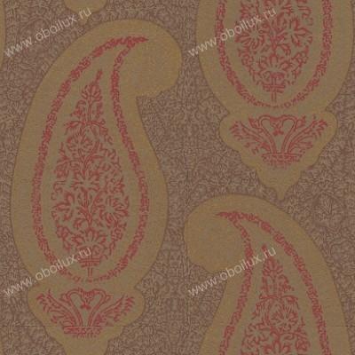 Английские обои Zoffany,  коллекция Trade Routes, артикулTRA06002