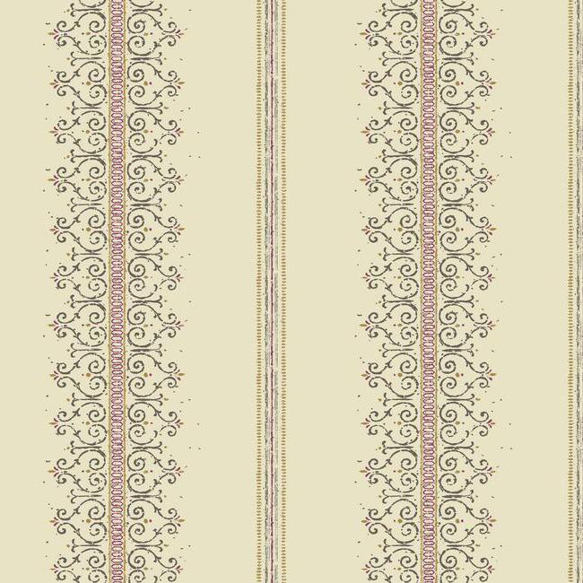 Американские обои York,  коллекция Carey Lind - Modern Shapes, артикулMS6408