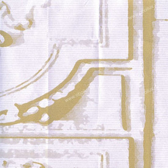 Французские обои Elitis,  коллекция Vintage Leather, артикулTP18402