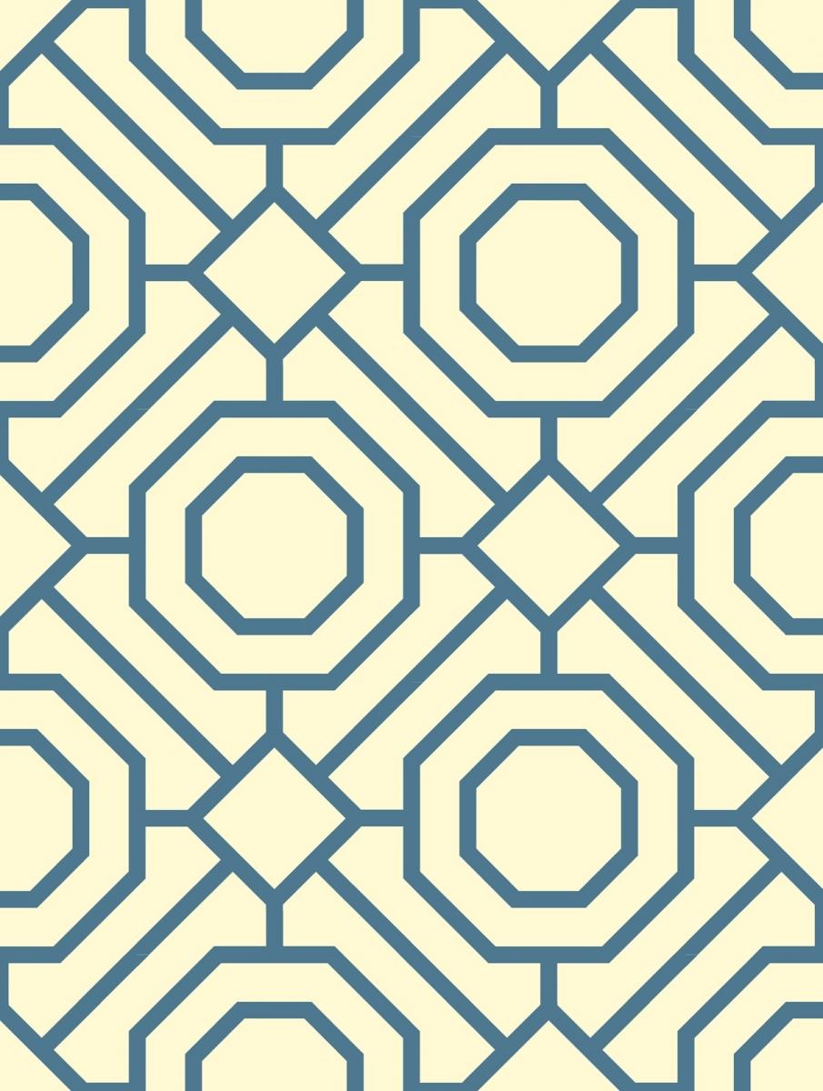 Американские обои Paper & Ink,  коллекция Madison Geometrics, артикулLA32202