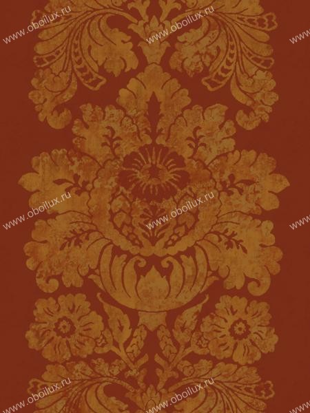 Американские обои Seabrook,  коллекция London Style, артикулdm41701