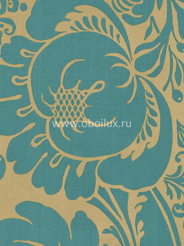 Канадские обои Blue Mountain,  коллекция Metallic, артикул BC1583657