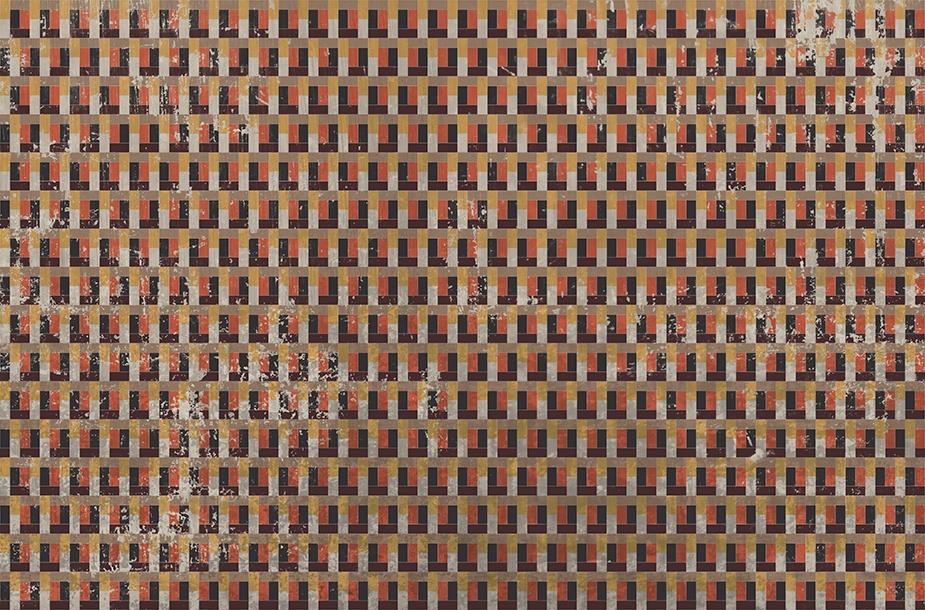 Итальянские обои Wall & deco,  коллекция 2016, артикулWDTR1602