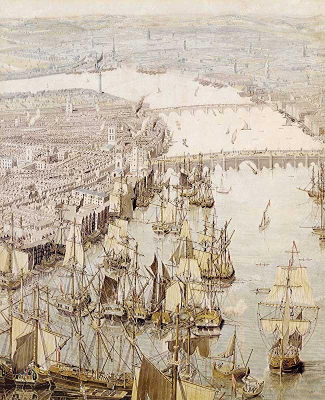 Бельгийские обои Atlas Wallcoverings,  коллекция Raphael 5, артикул1463