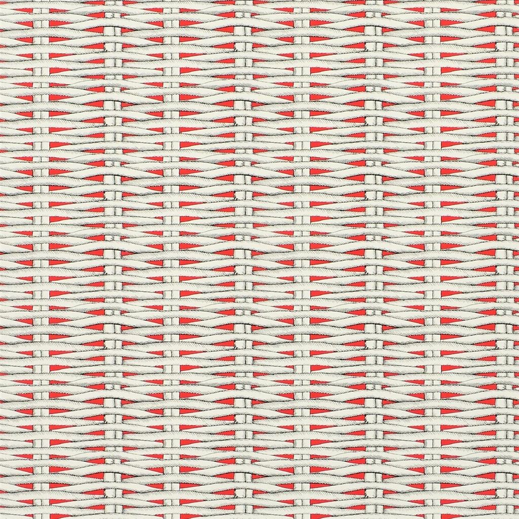 Английские обои Designers guild,  коллекция Christian Lacroix - Nouveaux Mondes, артикулPCL664/03