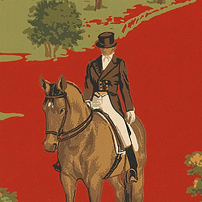 Американские обои Thibaut,  коллекция Castle Pine, артикулT6345