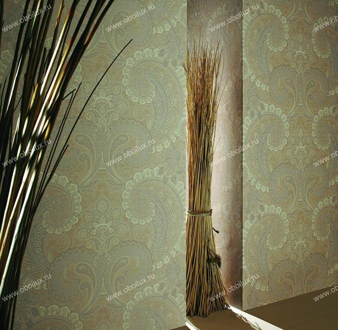Итальянские обои Giardini,  коллекция Vento D'Oriente, артикулVO7222