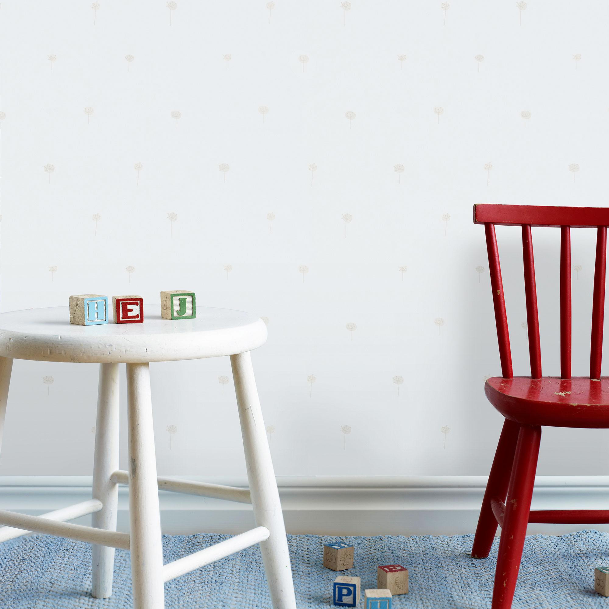 Шведские обои Sandberg,  коллекция Engla & Elliot, артикул778-09