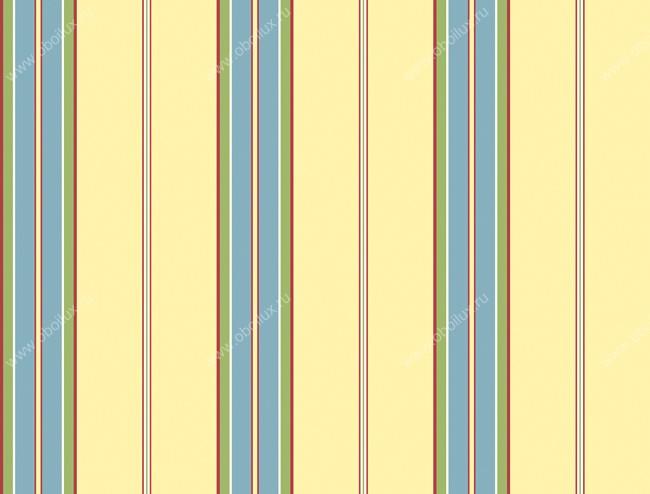Американские обои York,  коллекция Stripes Resource, артикулCJ2952